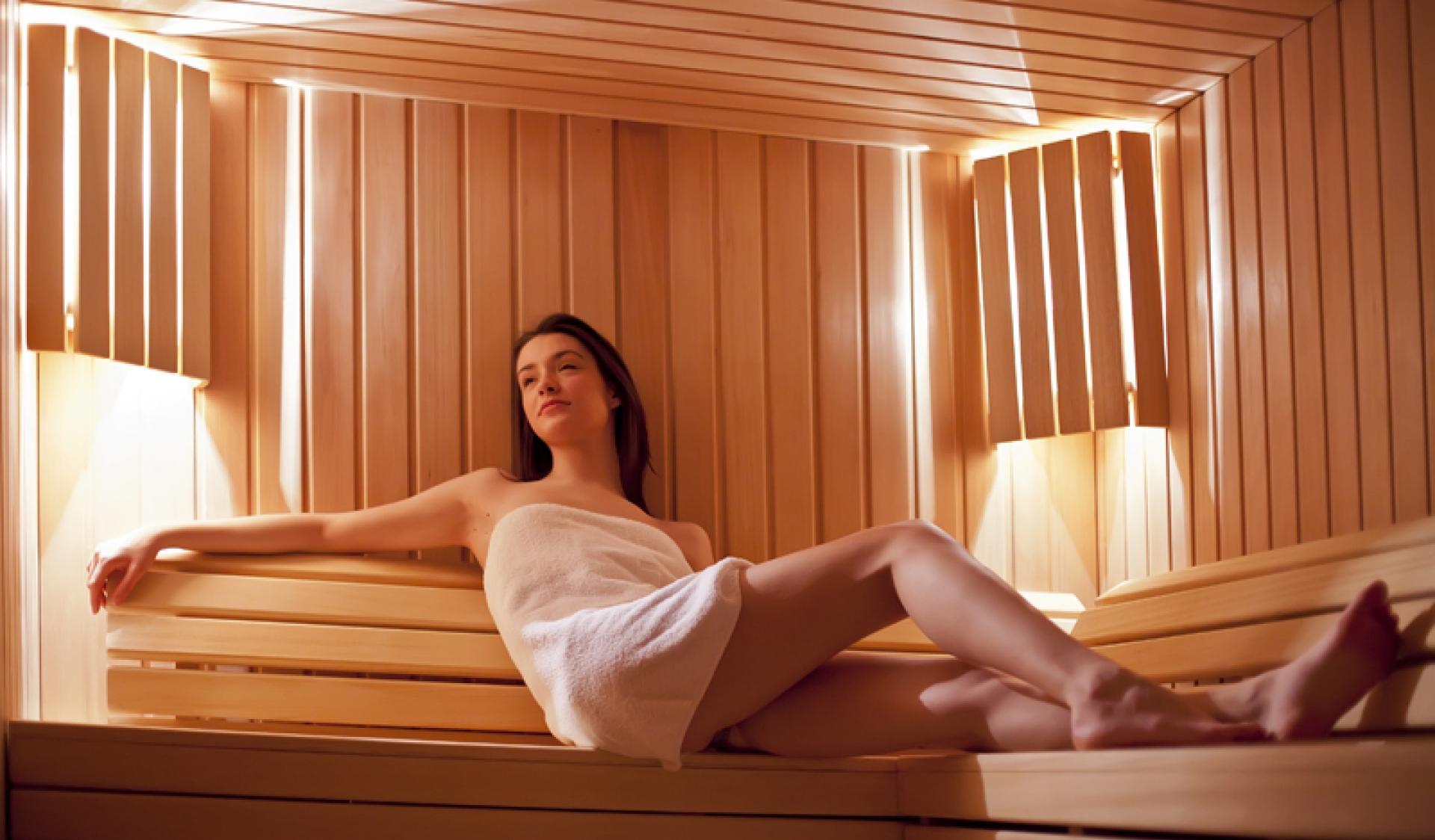 Sauna Benefici Controindicazioni.Sauna Finlandese Benefici E Controindicazioni