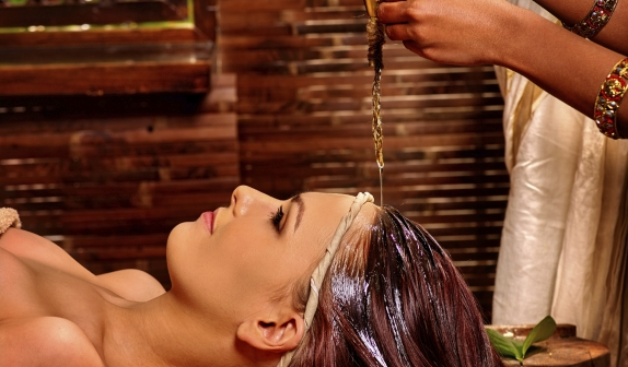 Olive oil: Liquid gold in the spa