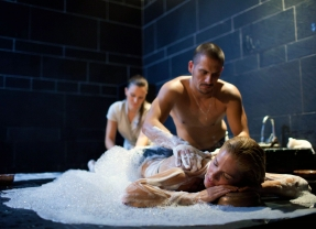 Acquapura Spa is THE SPA of Adria - CROATIA