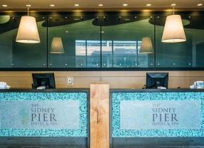 Haven Spa at The Sidney Pier Hotel & Spa