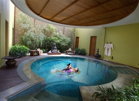 Six Senses Spa at Jaypee Greens Golf & Spa Resort