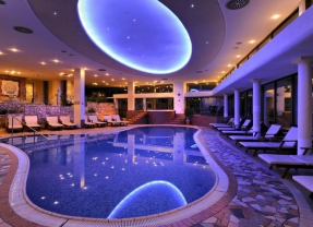 Tantra Spa&Beauty Grand Hotel Adriatic